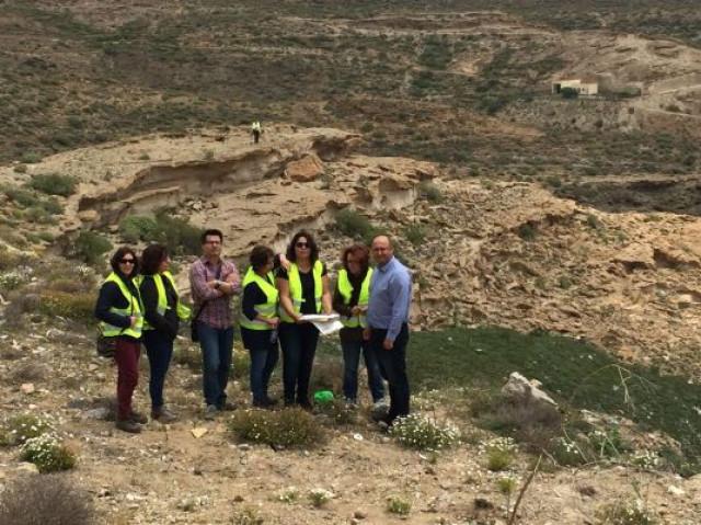 Resultado de imagen de La Agencia Canaria de Protección del Medio Natural