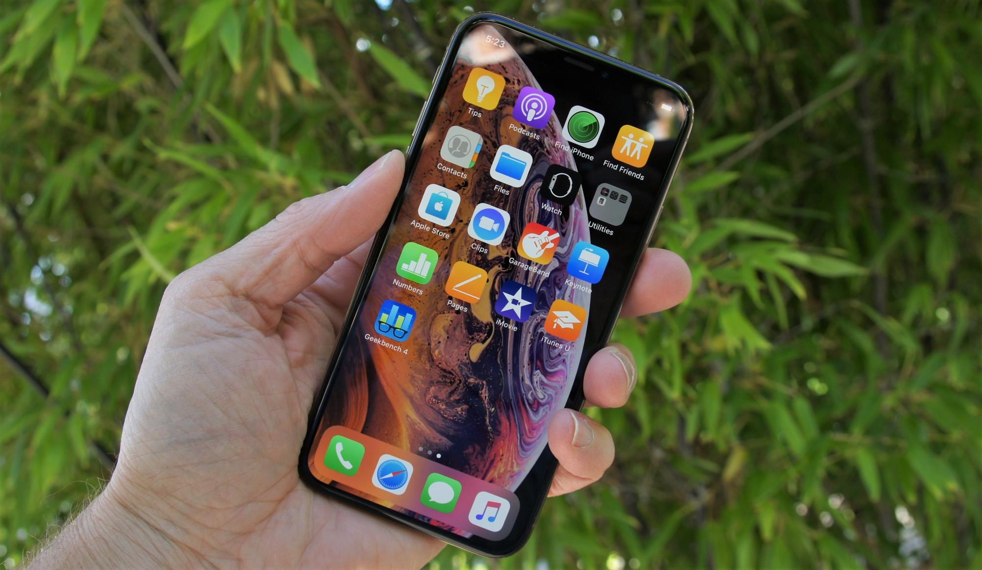 265c3ac3fb6 Los nuevos iPhones de Apple son simplemente excelentes