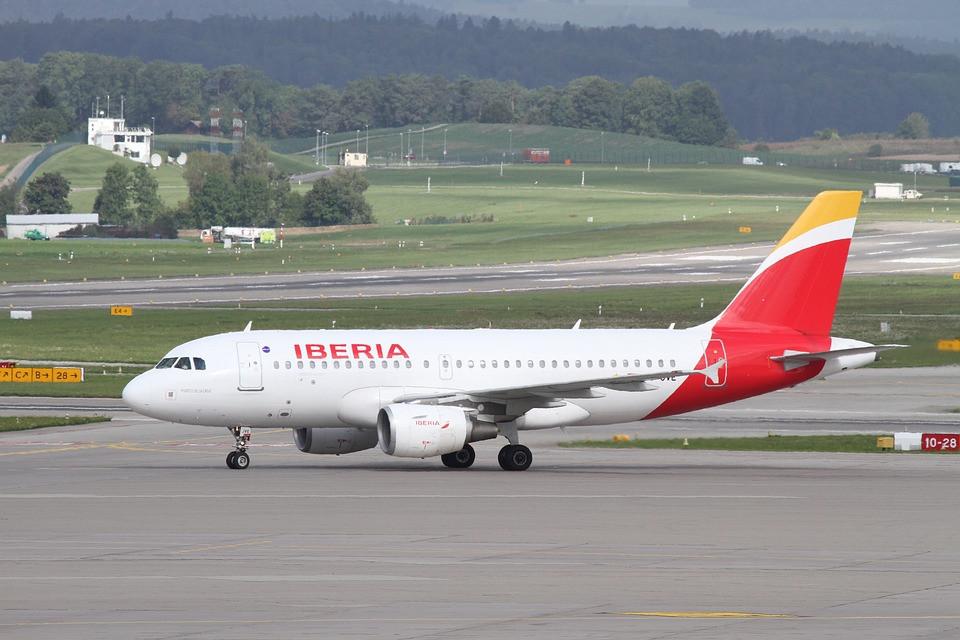 Iberia Express refuerza la conexión entre Madrid y Fuerteventura